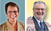 Candidates for UUA President